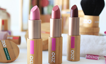 Презентация ZAO Organic Make-Up